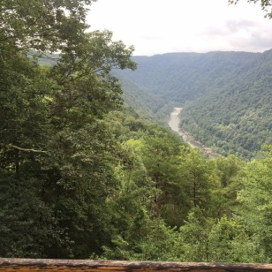 New River Gorge-4