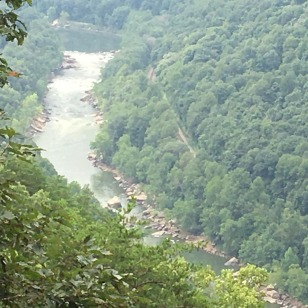 New River Gorge-2