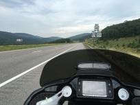 Heading towards Rt-28 south