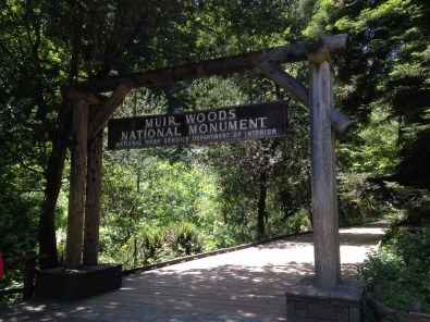 John Muir National Monument